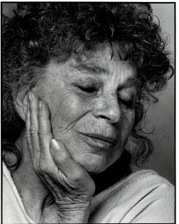 photo 3/4 - Anna Halprin, le souffle de la danse - © Nour films