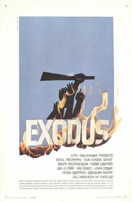 photo 21/23 - Exodus - © MGM