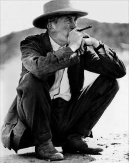 photo 7/12 - John Ford - Le vent de la plaine - © Swashbuckler Films
