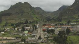 photo 26/30 - Ecuador, une politique au-delà de l'utopie - © Myriapodus Films