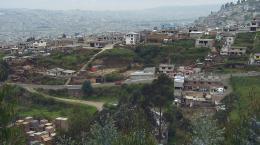photo 18/30 - Ecuador, une politique au-delà de l'utopie - © Myriapodus Films