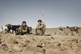 photo 3/18 - Jos� Garcia, Micha�l Youn - Vive la France - © Gaumont Distribution