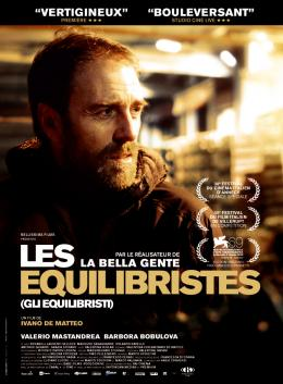 photo 8/8 - Les Equilibristes - © Bellissima Films