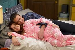 photo 11/36 - Jason Segel , Alyson Hannigan - How I Met Your Mother - Saison 7 - © Fox Pathé Europa