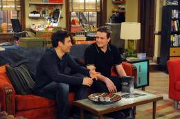 photo 21/36 - Josh Radnor , Jason Segel - How I Met Your Mother - Saison 7 - © Fox Pathé Europa