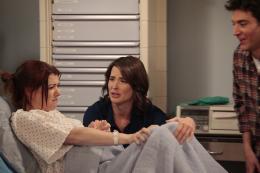 photo 18/36 - Alyson Hannigan , Cobie Smulders , Josh Radnor - How I Met Your Mother - Saison 7 - © Fox Pathé Europa