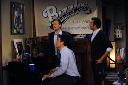 photo 27/36 - Josh Radnor , Neil Patrick Harris - How I Met Your Mother - Saison 7 - © Fox Pathé Europa