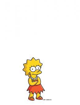 photo 30/32 - Les Simpson - Saison 15 - © Fox Pathé Europa