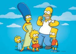photo 17/32 - Les Simpson - Saison 15 - © Fox Pathé Europa