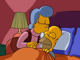 photo 18/32 - Les Simpson - Saison 15 - © Fox Pathé Europa