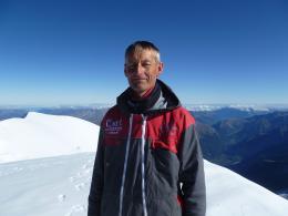 photo 11/14 - Les Alpes vues du ciel - © Fox Pathé Europa