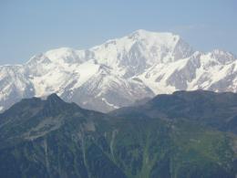 photo 14/14 - Les Alpes vues du ciel - © Fox Pathé Europa