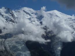 photo 10/14 - Les Alpes vues du ciel - © Fox Pathé Europa