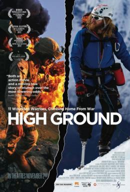 High Ground photo 1 sur 1