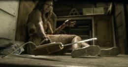 Elizabeth Blackmore Evil Dead photo 1 sur 1