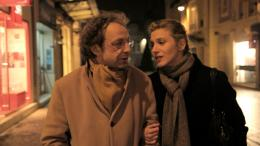 photo 3/4 - Caroline Ducey, Claude Berne - Hôtel du Paradis - © Zelig Films distribution
