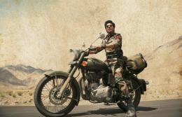 photo 5/13 - Shah Rukh Khan - Jusqu'à mon dernier souffle - © Aanna Films