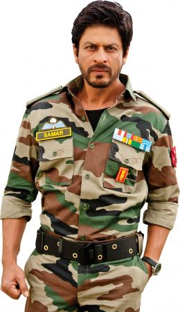 photo 6/13 - Shah Rukh Khan - Jusqu'à mon dernier souffle - © Aanna Films