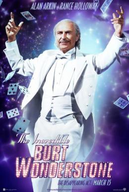 photo 13/13 - The Incredible Burt Wonderstone