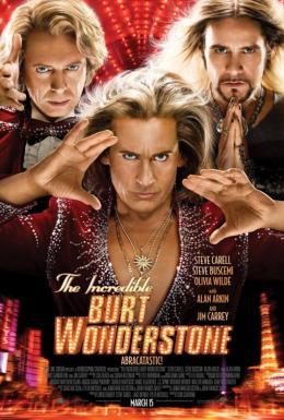 photo 8/13 - The Incredible Burt Wonderstone