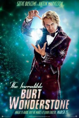 photo 10/13 - The Incredible Burt Wonderstone