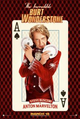 photo 5/13 - The Incredible Burt Wonderstone