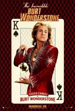 photo 3/13 - The Incredible Burt Wonderstone