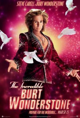 photo 9/13 - The Incredible Burt Wonderstone