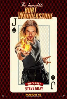 photo 4/13 - The Incredible Burt Wonderstone