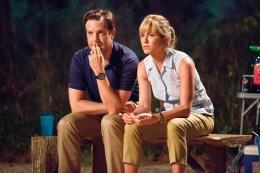 photo 12/61 - Jason Sudeikis et Jennifer Aniston - Les Miller, une famille en herbe - © Warner Bros