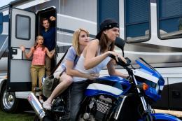 photo 23/61 - Jennifer Aniston, Jason Sudeikis et Emma Roberts - Les Miller, une famille en herbe - © Warner Bros