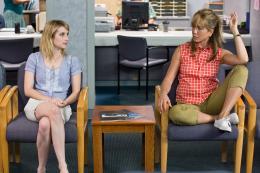 photo 11/61 - Emma Roberts et Jennifer Aniston - Les Miller, une famille en herbe - © Warner Bros