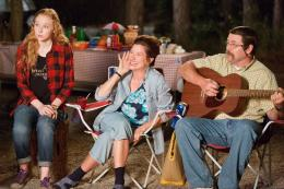 photo 8/61 - Molly C. Quinn, Kathryn Hahn et Nick Offerman - Les Miller, une famille en herbe - © Warner Bros