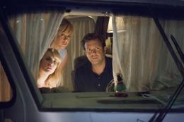 photo 39/61 - Emma Roberts, Jennifer Aniston et Jason Sudeikis - Les Miller, une famille en herbe - © Warner Bros