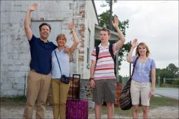 photo 20/61 - Jason Sudeikis, Jennifer Aniston, Will Poulter et Emma Roberts - Les Miller, une famille en herbe - © Warner Bros