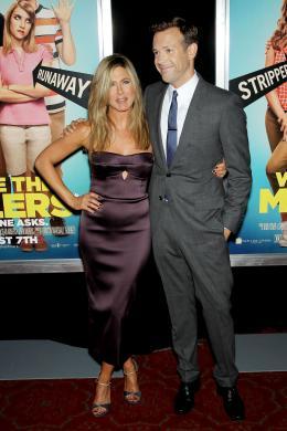 photo 50/61 - Jennifer Aniston et Jason Sudeikis - Les Miller, une famille en herbe - © Warner Bros