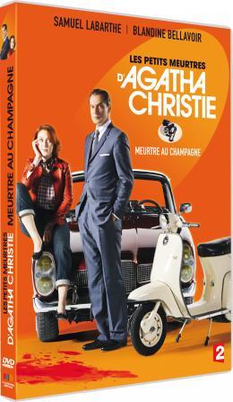 photo 1/1 - Les Petits Meurtres d'Agatha Christie : Meurtre au champagne - © France Télévisions Distribution