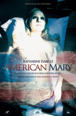 photo 2/4 - American Mary