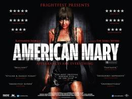 photo 3/4 - American Mary