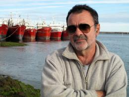 photo 5/6 - Carlos Sorin - Jours de pêche en Patagonie - © Memento Films