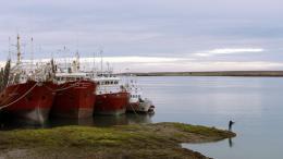 photo 4/6 - Jours de pêche en Patagonie - © Memento Films