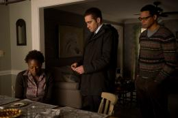 Prisoners Viola Davis, Jake Gyllenhaal, Terrence Howard photo 10 sur 64