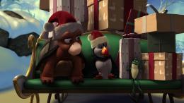 photo 4/9 - Le Cygne et la Princesse : Un Noël enchanté - © Sony Pictures Home Entertainment