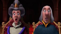 photo 6/9 - Le Cygne et la Princesse : Un Noël enchanté - © Sony Pictures Home Entertainment