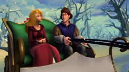 photo 2/9 - Le Cygne et la Princesse : Un Noël enchanté - © Sony Pictures Home Entertainment