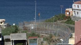 photo 3/14 - Ceuta, douce prison - © Docks 66