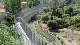 photo 4/14 - Ceuta, douce prison - © Docks 66