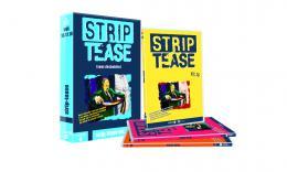 photo 1/1 - Strip Tease (Vous d�shabille) - Vol. 16,17 et 18 - © Editions Montparnasse