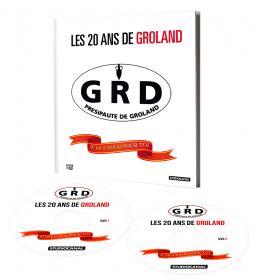 photo 8/8 - Les 20 ans du Groland - © Studio Canal Vidéo