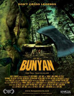 Bunyan photo 1 sur 2